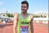 باشگاه خبرنگاران - تفتیان: استرس خاصی در لیگ طلایی داشتم/ برای کسب بهترین نتیجه به باکو می روم