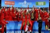 باشگاه خبرنگاران - یاران جهانبخش اولین قهرمانی فیتسه را در تاریخ  رقم زدند