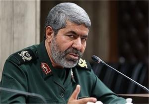 ستادهای انتخاباتی از نام و تصویر فرماندهان سپاه استفاده تبلیغاتی نکنند