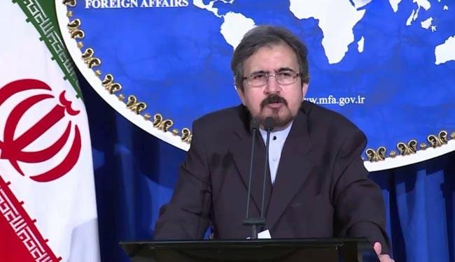 طرح گلایه ایران از بدعهدیهای آمریکا در کمیسیون مشترک 1+5/درباره ستادهای انتخاباتی اظهار نظر نمیکنم