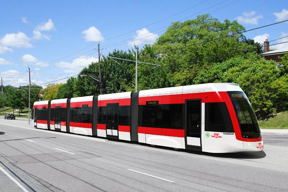 غول مرحله آخر؛ آیا LRT مشکل ترافیک تهران را حل میکند؟