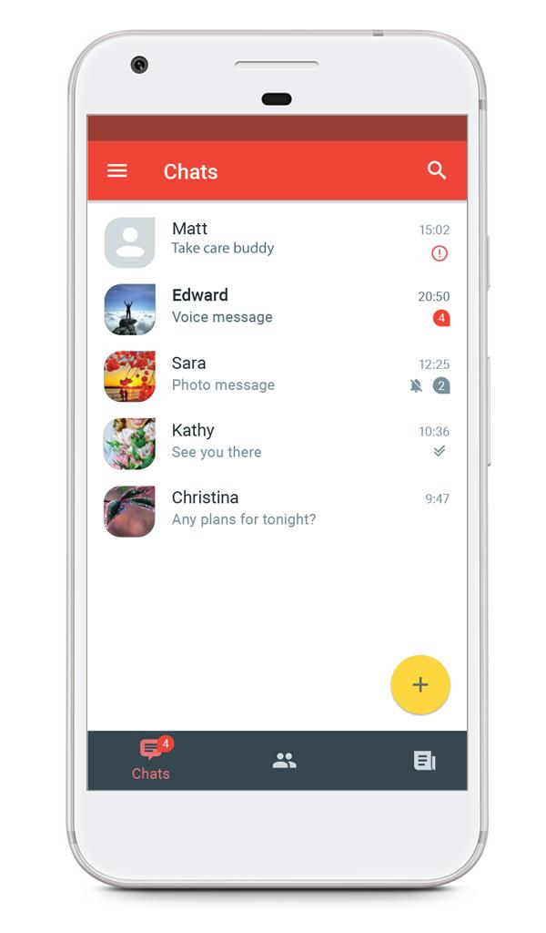 دانلود بیسفون پلاس ؛ بازگشت قدرتمند شبکه اجتماعی بیسفون با نسخه جدید