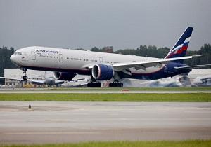 سانحه هوایی در مسیر مسکو به بانکوک/ 27 نفر مجروح شدند