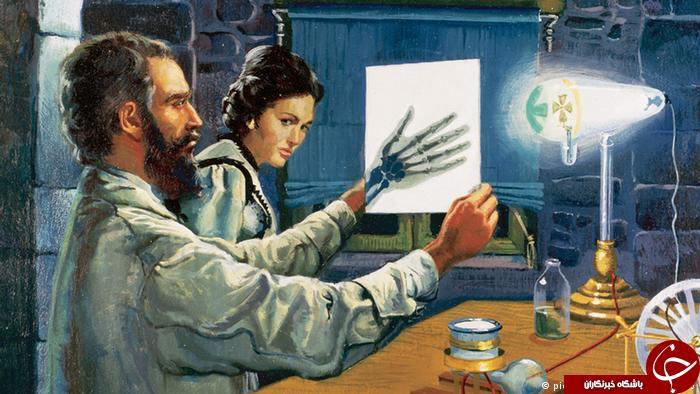 کشفهای اتفاقی که جهان را تغییر دادند