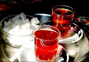 نشانه هایی که می گویند، شما به «نوشیدن چای» معتادید