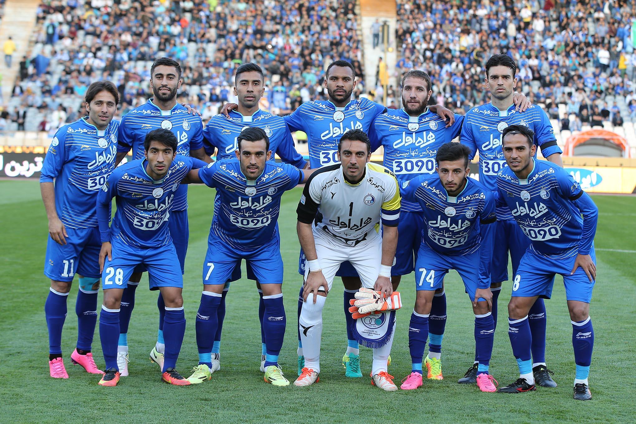 شوک فدراسیون فوتبال به استقلال