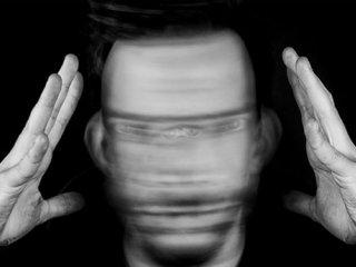 بازیگر مشهور به بیماری روانی مبتلاست؟ +تصاویر