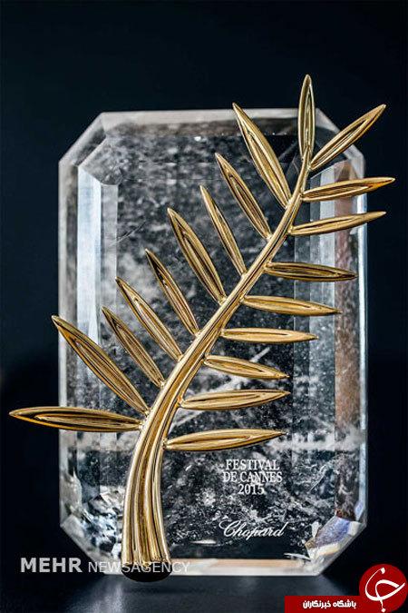 نخل طلای کن چگونه و کجا ساخته میشود؟