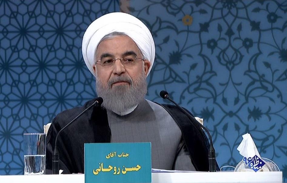 اظهارات رئیس جمهور درباره نقش برجام در واردات کمپرسورهای نفت عزت ملی را خدشه دار کرد/ تور آشنایی با توانمندی های صنعت نفت برای روحانی برگزار شود