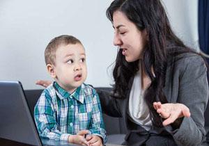 در جریان طلاق چه اتفاقی برای کودکتان می افتد؟