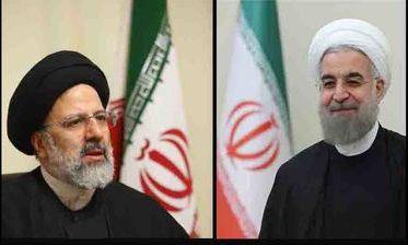 روحانی از رئیسی به کمیسیون بررسی تبلیغات انتخابات ریاست جمهوری شکایت کرد