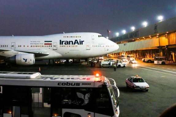 فرانسه قرارداد خود با ایران را به دلیل تحریمهای آمریکا لغو کرد