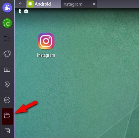 چگونه از طریق رایانه شخصی در اینستاگرام عکس آپلود کنیم؟