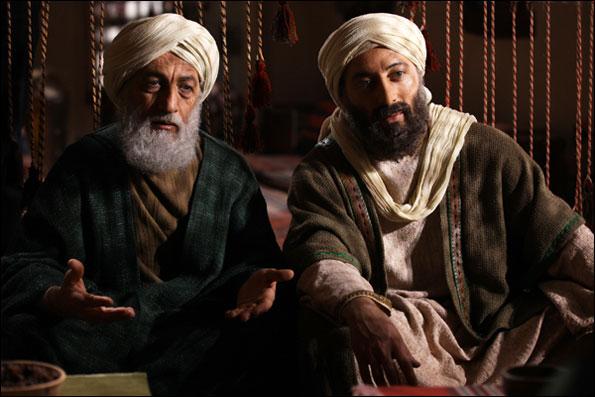 سریالهایی که رمضان 96 در قاب تلویزیون میبینید + تصاویر