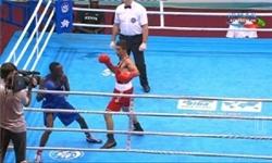رقابت های بوکس قهرمانی آسیا-ازبکستان/غلامی از کسب سهمیه جهانی بازماند