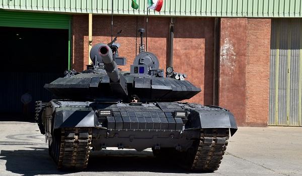 4 تانک ایرانی را بشناسید/ از