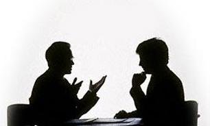پرگویی آفت هر گفتگویی است