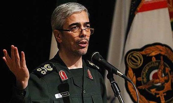نمایش اقتدار موشکی ملت ایران ربطی به برجام ندارد