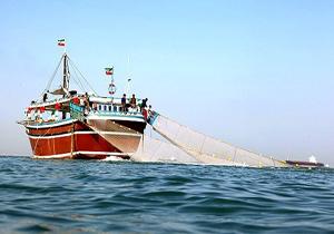 چینیها خلیج فارس را پارو میکنند
