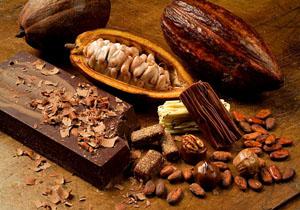 جادوی شکلات در کشورهای مختلف