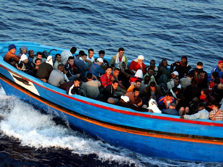 چگونه بیمسئولیتی گارد ساحلی ایتالیا در سال 2013 مدیترانه را قبرستان مهاجران کرد؟