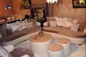 برپایی نمایشگاه تخصصی مبلمان و صنایع چوبی در رشت