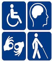 رتبه چهارم خوزستان در کشور در زمینه انواع معلولیت ها