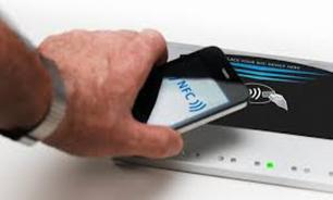 NFC در گذر زمان+اینفوگرافی