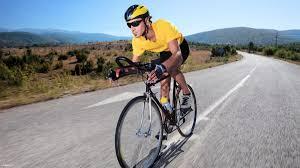 دوچرخه سوار اتریشی 1450 کیلومتر را در 58 ساعت رکاب زد