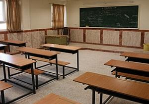 کمک معلم جیرفتی برای ساخت کلاس درس