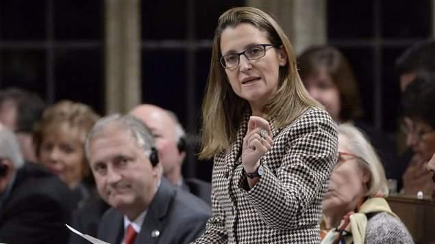 کانادا افراد جدیدی را به لیست تحریمهایش علیه سوریه اضافه کرد