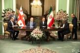 باشگاه خبرنگاران -سفر نخست وزیر گرجستان نقطه عطفی در توسعه روابط تهران ـ تفلیس است