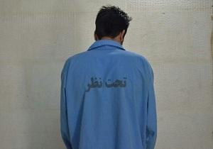 دستگیری قاتل فراری پس از 9 روز در شهرستان چابهار