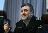 باشگاه خبرنگاران -آمادگی ناجا در تامین امنیت انتخابات