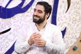 باشگاه خبرنگاران - مولودی خوانی سید مجید بنی فاطمه به زبان افغانی + فیلم