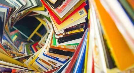 ردپای کتاب های ممنوعه در نمایشگاه کتاب
