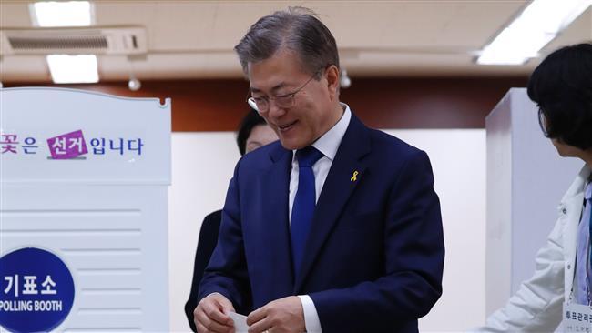 نخستوزیر کره جنوبی منصوب شد