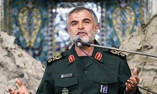 یگان نخبه صابرین در خدمت نظام مقدس جمهوری اسلامی هستند/نزسا در اوج امادگی قرار دارد