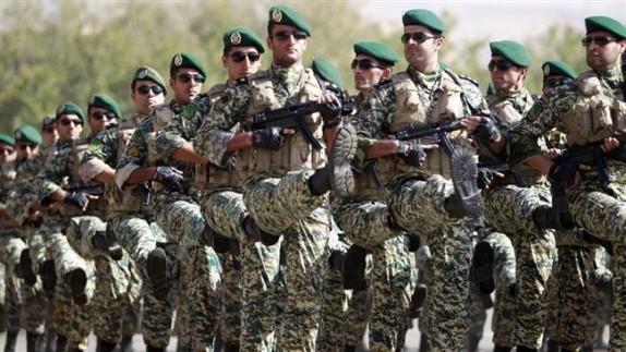 ارتش ایران در فهرست 25 ارتش قدرتمند جهان+ لیست