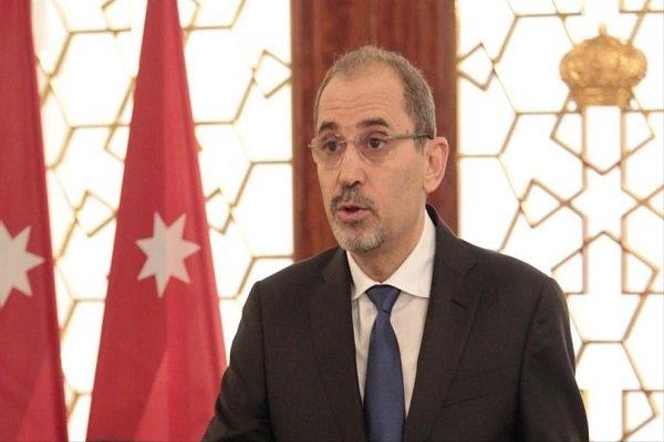 سوریه؛ محور گفتگوی وزیر خارجه اردن با همتایان آمریکایی و روس خود