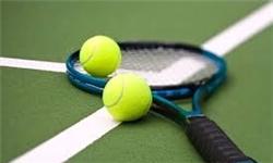 آغاز مسابقات تنیس مناطق پنج گانه کشور در سیرجان