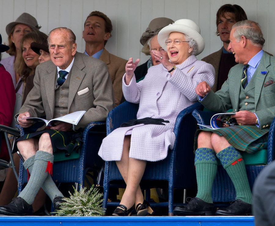 علت بازنشستگی همسر ملکه الیزابت از زبان مستخدم کاخ باکینگهام+تصاویر