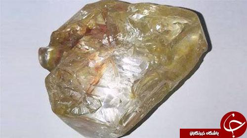 الماسی که کسی قادر به خریدن آن نیست+ تصاویر