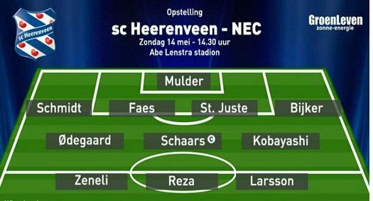 آخرین فرصت گوچی برای آقای گلی در لیگ هلند
