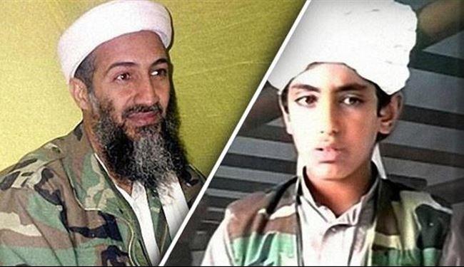 پسر بن لادن از طرفدارنش خواست از آمریکاییها انتقام بگیرند