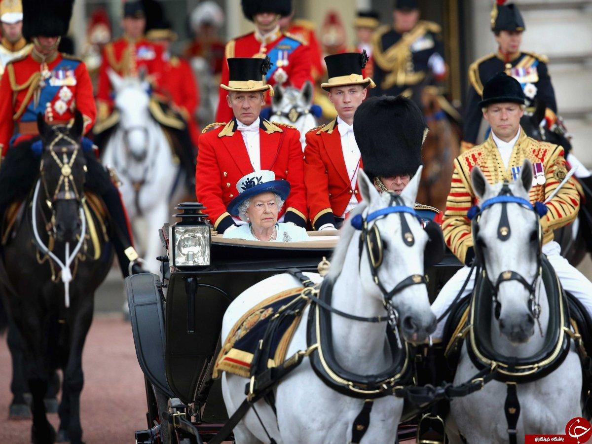 تمام اختیارات عجیب ملکه انگلیس؛ از قدرت عزل نخستوزیر استرالیا تا مالکیت تمام مرغابیها! + تصاویر