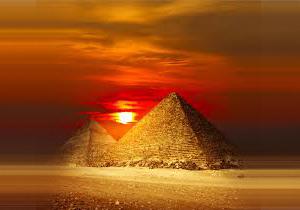 هنرپیشه هالیوودی با خرافاتش جنجالی در مصر به پا کرد