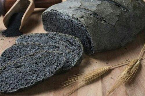 عجیبترین نانهای دنیا + تصاویر