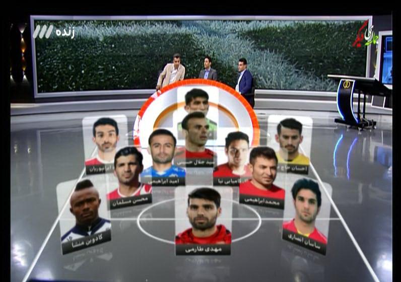 گفتگو با افتخارآفرینان فوتبال ساحلی/بهترین مربی فوتبال ایران کیست؟
