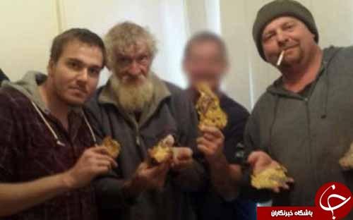 فروش طلای سرقتی در فیسبوک، کار دست دزدان داد!+ عکس